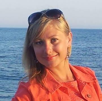 Инна Мартыненко