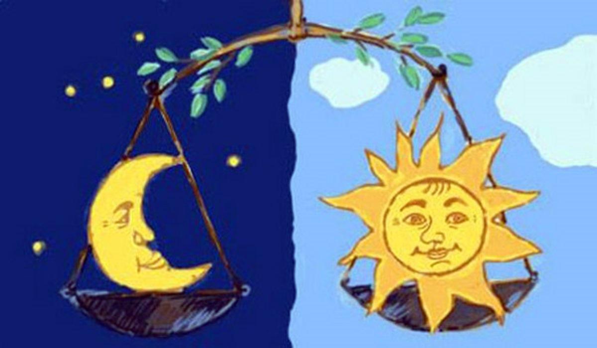 Осеннее равноденствие - один из четырех священных праздников Betaline